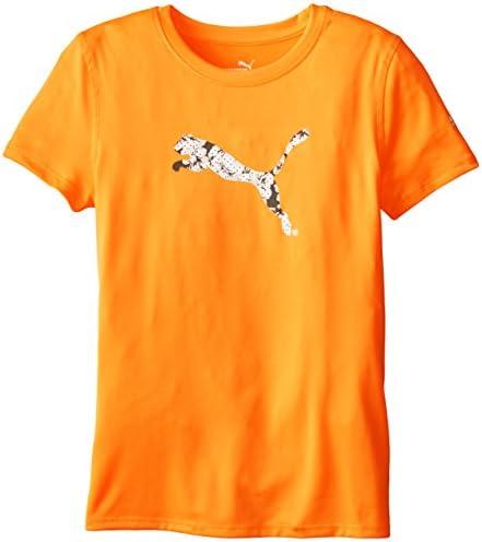 Puma Puma Puma Big Girls' Short Sleeve Core Tee Shirt, arancia Pop, 8-10 (Medium) B00Q5VSLKE Parent | Diversi stili e stili  | Resistenza Forte Da Calore E Resistente  | Sito Ufficiale  | Raccomandazione popolare  | Diversificate Nella Confezione  | Germania  a6f972