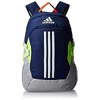 adidas Unisex-Adult Backpack, Blue - FJ9254