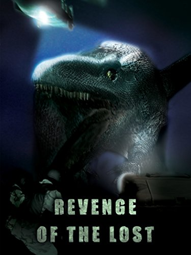 Revenge of the Lost Cover