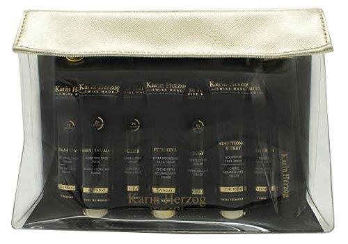 Karin Herzog 7 Cremas de la Semana Confezione Regalo 7 x 15 ml Crema Viso - Cura della Pelle >Creme Idratanti Viso - Cuidado de la piel - Karin Herzog - Crema Viso