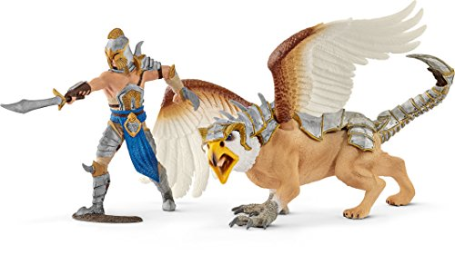 eldrador-schleich-warrior-toy-with-griffin