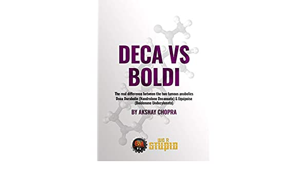 Deca vs Boldi: The real difference between the two famous