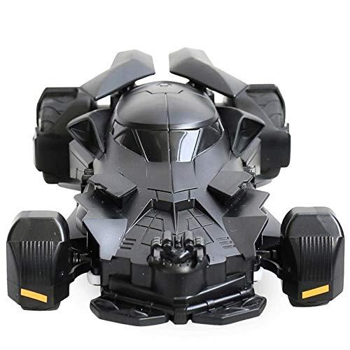 Wen Zhe RC auto 1:18 Batman und Superman Justice League elektrische Batman fernbedienung auto kinder spielzeug modell geschenk simulation zeigen Batmobil spielzeug projekt Spielmodell