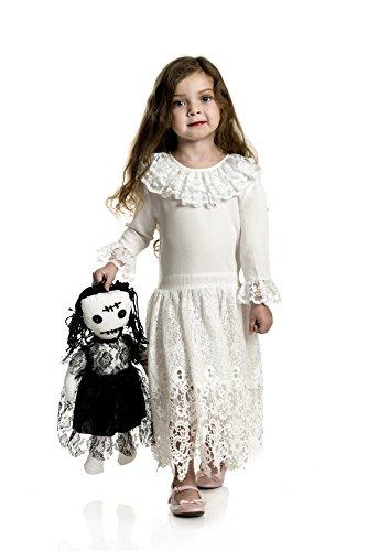 Little Miss Voodoo Kostüm für Kinder