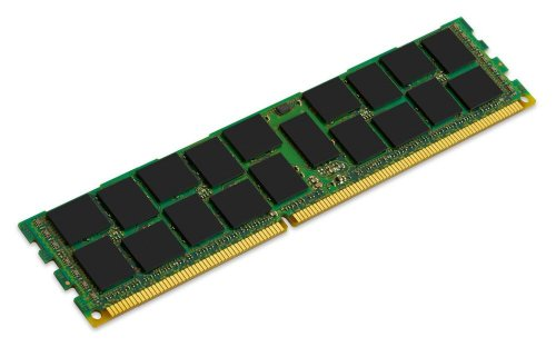 Kingston ValueRAM PC3-8500 Arbeitsspeicher 8GB (DIMM 240-polig, 1066 MHz) DDR3 RAM-Kit -