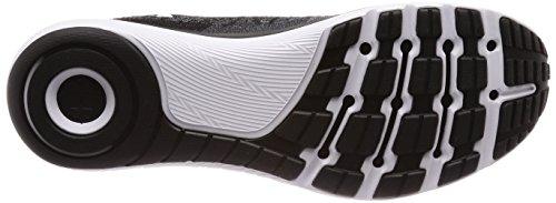 Footlocker Salida Under Armour Threadborne Fortis 3 Scarpe Da Corsa - AW17 Black Exclusiva Barato Venta Barata Compra Venta 9rGcH