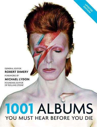 1001 Albums You Must Hear Before You Die (Stone Magazin-cover Rolling)