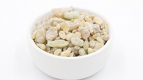 Weihrauch aus Indien- Boswellia Serrata- 1. Qualität - 25-250 Gramm (250 Gramm) (Weihrauch Weihrauch-harz)