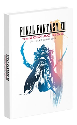 Guía de Final Fantasy XII HD: The Zodiac Age