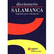 Diccionario Salamanca Español para Extranjeros(Dictionary)
