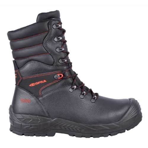 Calzature di sicurezza per l'alluce valgo - Safety Shoes Today