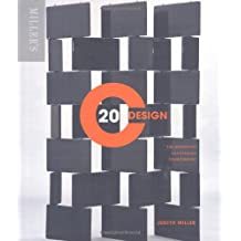 Miller's 20th Century Design (compact format): The definitive illustrated sourcebook