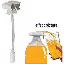 zeuxs creativo eléctrico cerveza jugo máquina grifo de dispensador de soda bebida bebidas automático Gadget
