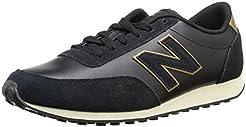 zapatillas deportes hombre new balance negras