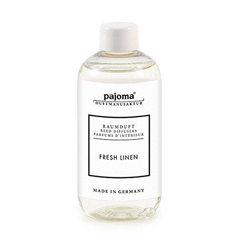 Pajoma Raumduft Fresh Linen Nachfüllflasche 250 ml