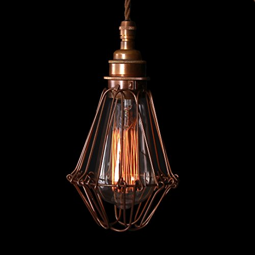 Pendantlighting Apoch Pulley Cage Wall Light
