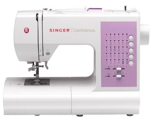 Singer Confidence 7463 - Máquina de coser