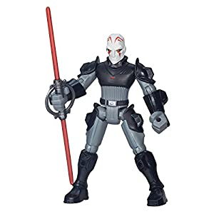 Star Wars Hero Mashers Action Figures Pack Set Collectible Series Toys Age 4+ from Hasbro