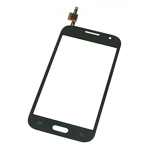 Samsung Galaxy Core Prime Duos G361F G361 Pantalla Táctil Digitalizador Vidrio(Sin LCD) Reemplazo y Herramientas (Negro)