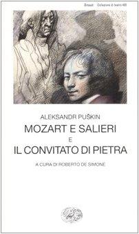 Mozart e Salieri-Il convitato di pietra