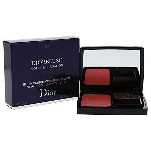 Dior Twist (Diorblush Colour Gradation 002 Coral Twist)
