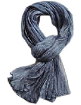 Efudfj Silk Travel Lady Moisture Transpiración Suavidad Alta Función Antibacteriana Fácil De Fade Bufandas Bufandas...