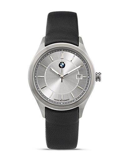 BMW Original Herren Armbanduhr schwarz Kollektion 2018/2020