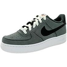 Nike Air Force 1 Lv8 (Gs), Zapatillas de Baloncesto para Niños