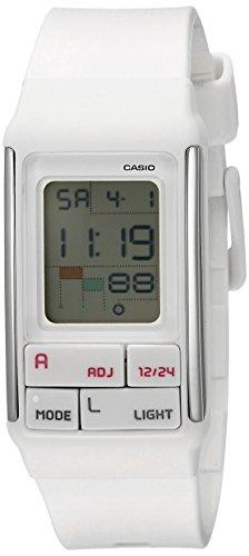 Casio LDF-52-7ADR Poptone Digital Watch For Unisex