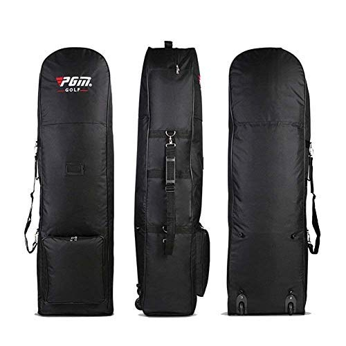 Golf aviation Sac étanche Portable de golf Air Package...