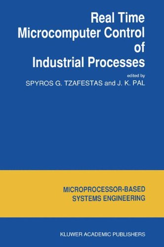 Ram-daten Computer Inc (Real Time Microcomputer Control of Industrial Processes (Intelligent Systems, Control and Automation: Science and Engineering, Band 5))