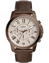 Fossil Herren-Armbanduhr FS5344