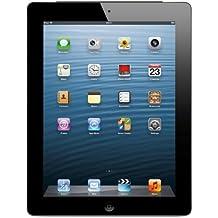 Apple iPad 4 32GB WiFi negro