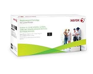 Xerox TN-3170 Cartouche de toner pour Brother HL-5240/5250DN/5270DN/5280MFC/8460N/8860DN/8870DW/DCP-8060/8065DN Noir