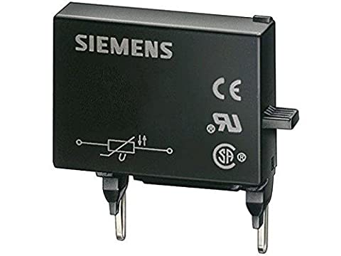 3RT1916-1BD00 Surge arrestor varistor Size S00 127÷240VAC SIEMENS PARTNER