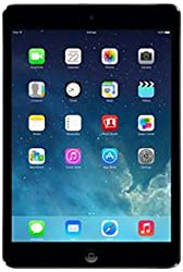 Apple iPad Mini 2 Tablet (7.9 inch, 32GB, Wi-Fi Only), Space Grey