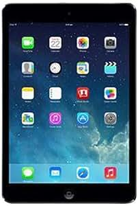 Apple iPad Mini 2 Tablet (7.9 inch, 16GB, Wi-Fi + 3G via Dongle), Space Grey