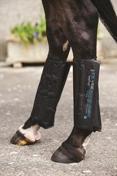 Price comparison product image Horseware Ireland Ice Vibe Cold Pack (pair) Full Size (Bead Version)