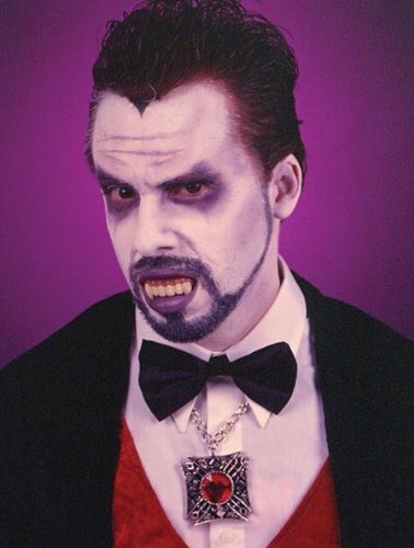 Kost-me f-r alle Gelegenheiten Fw8576V Vampire - Vampir Instant Kostüm