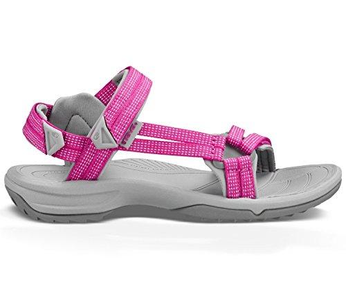 Teva Terra FI Lite Women's Wandern Sandelholze Pink