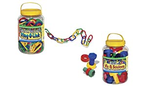 Creative Toys - Juego de Bloques para bebé (CT9330/9133)