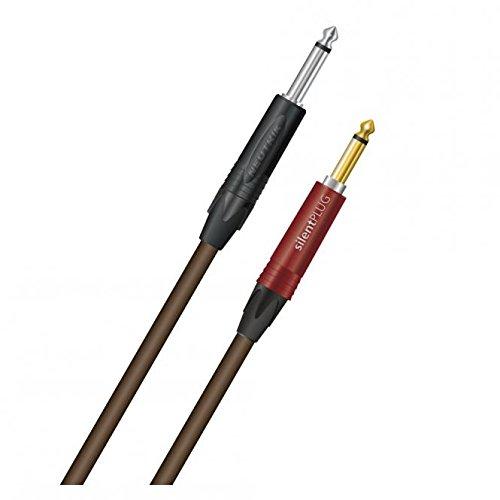 Sommer Cable Spirit XXL mit Jack NP2x-bag/NP2x -au-silent Neutrik (1m)