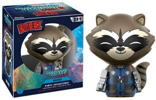 Dorbz - Marvel: Guardians O/T Galaxy 2: Rocket