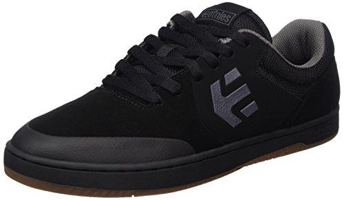Etnies Marana, Chaussures de skateboard homme Noir (Black604)