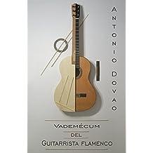 Vademécum del guitarrista flamenco: Método P.E.M.I