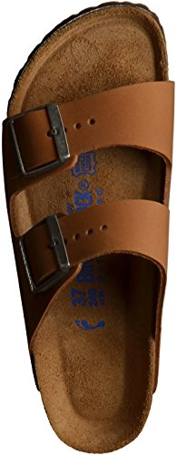 BIRKENSTOCK Arizona 1000622 femmes Mule Marron