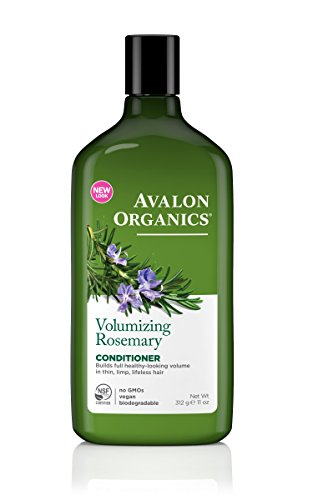 Avalon Volumizing Conditioner (Avalon Volumizing Rosmarin Conditioner, 312g)