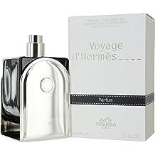 HERMES VOYAGE D'HERMES agua de perfume vaporizador 100 ml