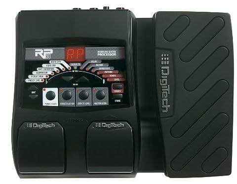 Digitech RP90 Modeling Guitar