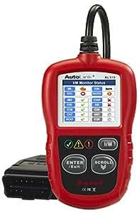 Autel Autolink AL319 OBD II/EOBD Code Reader